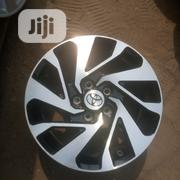 16rim for Toyota Camry.   Vehicle Parts & Accessories for sale in Lagos State, Mushin