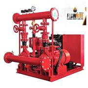 Fire Fighting System   Repair Services for sale in Lagos State, Amuwo-Odofin