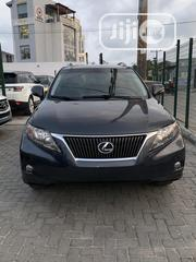 Lexus RX 350 2010 Gray | Cars for sale in Lagos State, Ajah