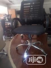 Mesh Office Chair(711) | Furniture for sale in Lagos State, Isolo