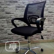 Well Design Mesh Office Chair | Furniture for sale in Lagos State, Isolo