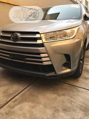 Toyota Highlander 2019 LE Plus Silver | Cars for sale in Lagos State, Lekki Phase 1