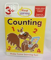 First Learning- Counting | Books & Games for sale in Lagos State, Yaba