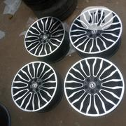 18rim for Lexus Cars/Jeep | Vehicle Parts & Accessories for sale in Lagos State, Mushin