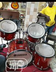Brand New 5set Yamaha Drum Set | Musical Instruments & Gear for sale in Lagos State, Lekki Phase 2