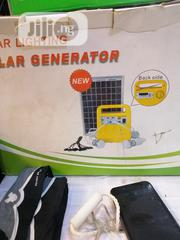High Quality Solar. Generator | Solar Energy for sale in Lagos State, Ojo