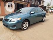 Toyota Corolla 2010 Green | Cars for sale in Lagos State, Ojodu
