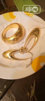 18 Karat Pure Gold Earrings | Jewelry for sale in Lagos State, Lagos Island
