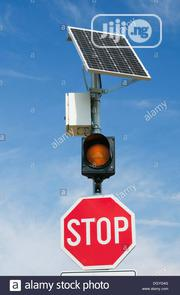 Solar Street Light | Solar Energy for sale in Lagos State, Ilupeju