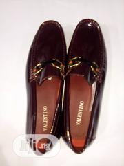 Men Shoe With a Nice Design on It | Shoes for sale in Lagos State, Isolo