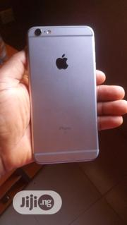 Apple iPhone 6s Plus 64 GB Silver | Mobile Phones for sale in Delta State, Oshimili South