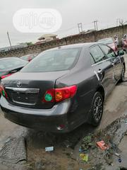 Toyota Corolla 2010 Gray | Cars for sale in Lagos State, Maryland