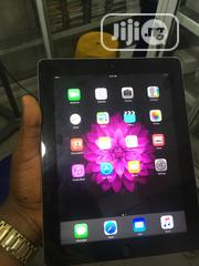 Apple iPad 3 Wi-Fi 64 GB Silver | Tablets for sale in Lagos State, Ikeja