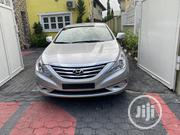 Hyundai Sonata 2014 Silver | Cars for sale in Lagos State, Ajah