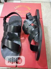 Pure Italian Leather Sandals | Shoes for sale in Lagos State, Surulere