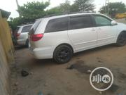Toyota Sienna 2005 White | Cars for sale in Lagos State, Ikeja