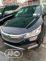 Honda Accord 2016 Black | Cars for sale in Lagos State, Lekki Phase 2