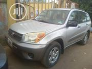 Toyota RAV4 2005 Silver | Cars for sale in Lagos State, Ikeja