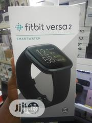 Versa 2 Fitibit Watch | Smart Watches & Trackers for sale in Lagos State, Ikeja