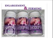 Boobs Magic Breast Enlargement Pills | Sexual Wellness for sale in Lagos State, Surulere
