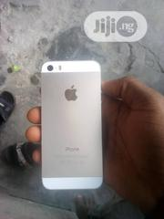 Apple iPhone 5s 16 GB Gold | Mobile Phones for sale in Lagos State, Surulere