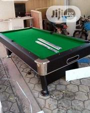 7feet Snooker Board With Complete Accessories | Sports Equipment for sale in Lagos State, Ikeja