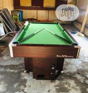 Snooker Board With Coin and Complete Accessories | Sports Equipment for sale in Lagos State, Oshodi-Isolo