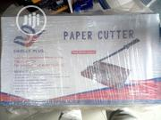 Shirely Plus Paper Cutter | Stationery for sale in Lagos State, Ikeja