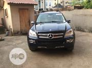 Mercedes-Benz GL Class 2007 GL 450 Blue | Cars for sale in Lagos State