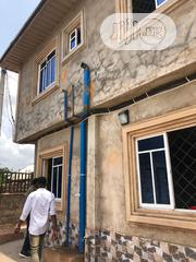 Standard Cheap 3 Bedroom Flat For Rent At Etete Gra   Houses & Apartments For Rent for sale in Edo State, Benin City