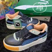 Puma Cali Remix Sneakers for Women Available | Shoes for sale in Lagos State, Surulere