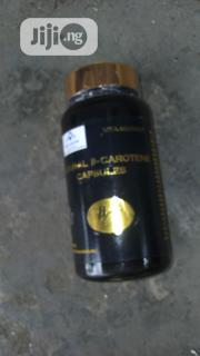 Norland Natural B-Carotene Capsules Rich in Energy | Vitamins & Supplements for sale in Ogun State, Abeokuta South