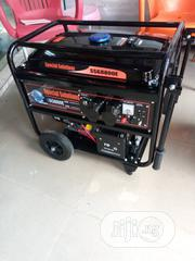 5kva Special Solution Generator   Electrical Equipment for sale in Lagos State, Ojo
