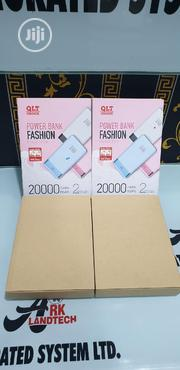 QLT CHOICE 20,000mah Power Bank Fashion 2USB. | Accessories for Mobile Phones & Tablets for sale in Lagos State, Ikeja