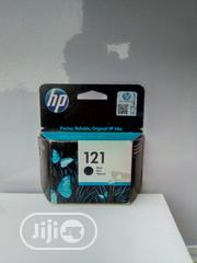 Original Hp Black Inkjet 121 | Accessories & Supplies for Electronics for sale in Lagos State, Yaba