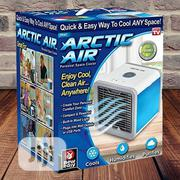 Air Cooler--Mini AC | Home Appliances for sale in Lagos State, Lagos Island
