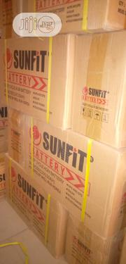 150ahs/12volt Inverter Battery Sunfit | Electrical Equipment for sale in Lagos State, Ojo