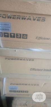 1.5kva/12volt Power Waves Inverter   Electrical Equipment for sale in Lagos State, Ojo