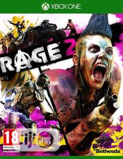Xbox One Rage 2 | Video Game Consoles for sale in Lagos State, Lagos Island