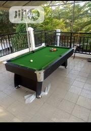 Deluxe American Snooker Board Table   Sports Equipment for sale in Abuja (FCT) State, Utako