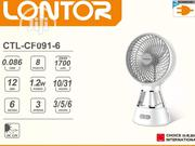 Lontor Fan | Home Appliances for sale in Lagos State, Alimosho