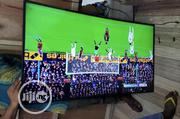 """Samsung Smart Curve Uhd Hdr 4K TV 2018 Ue55nu7300 55"""" 