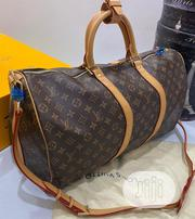Louis Vuitton Traveling Bags | Bags for sale in Lagos State, Surulere
