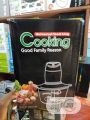 Yam Pounder And Food Processor   Kitchen Appliances for sale in Lagos State, Alimosho