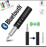 Bluetooth Receiver Car Bluetooth AUX 3.5mm Music Bluetooth | Vehicle Parts & Accessories for sale in Abuja (FCT) State, Kuje