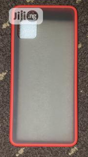 A51 Back Transparent Case Full Glass Availae | Accessories for Mobile Phones & Tablets for sale in Lagos State, Ikeja