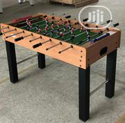 Soccer Table With Complete Accessories | Sports Equipment for sale in Lagos State, Surulere
