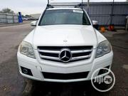 Mercedes-Benz GLK-Class 2011 350 4MATIC White | Cars for sale in Abuja (FCT) State, Lugbe District
