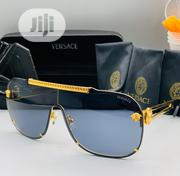 Versace Sunglass for Men's | Clothing Accessories for sale in Lagos State, Lagos Island