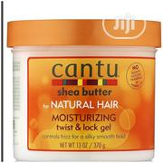 Cantu Shea Butter For Natural Hair Twist And Lock Gel | Hair Beauty for sale in Lagos State, Amuwo-Odofin